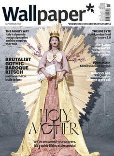 Wallpaper* magazine, September 2012