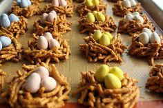 Cute Easter Treats!