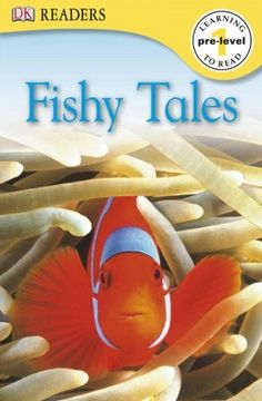 Take a journey through a coral reef with Fishy Tales on WeGiveBooks.org