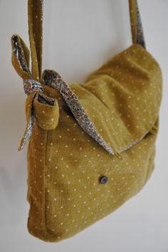 tuto couture, couture diy, sac diy, messenger bags, fabric bags, diy bags, couture sac, bag tutorials, messanger bag tutorial