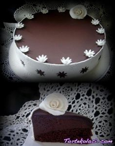 coko mus torta Čoko mus torta
