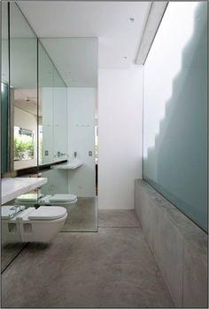 Marq propuesta espejos xl en ba os - Espejos en banos ...