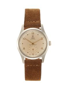 Vintage Watches Tudor Prince Oyster Shock-Resisting (c. 1950s) at Park & Bond