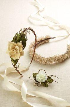 Etsy & Nordstrom Present: Garden Inspired Headbands
