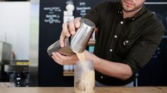 The Best Iced Latte in America? - NYTimes.com