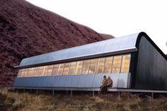 Casa Eco-sostenible en las islas Aleutianas. Recreación del exterior de la vivienda propuesta para Alaska. | Taller Abierto
