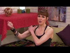 Yoga for Beginners Flow: 20 Minute Workout from #RockYourYoga on Veria Living featuring Sadie Nardini