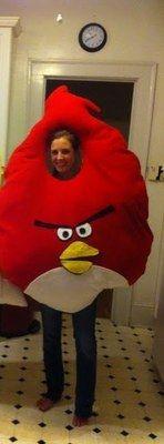 Angry Bird from Lyzajo J.