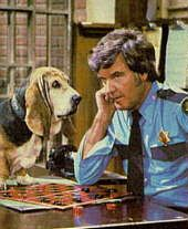 Sheriff Rosco P. Coltrane!