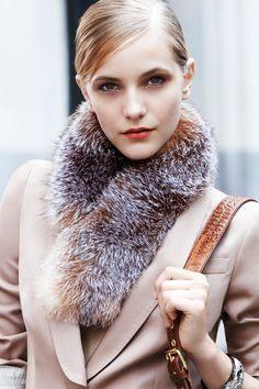 fur accessori, winter, fur collar, furs, fox fur