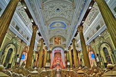 Basilica de la Chiquinquirá - Maracaibo, Venezuela