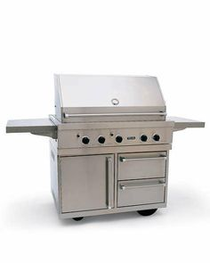 Before you grill - clean it! Grill cleaning tips...