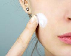 DIY Acne treatment