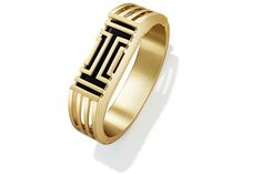 A gilded FitBit Flex that we NEED for our fitness routines.