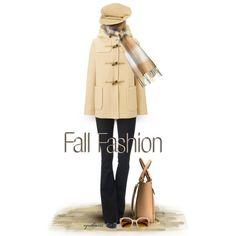 """Fall Fashion"" by cynthia335 on Polyvore"