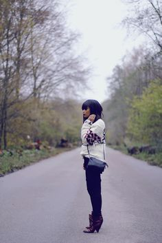 Mode Junkie / ISABEL THE GREAT. //  #Fashion, #Style