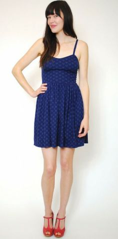 JENNY DRESS W/ PRINT - Curator $75