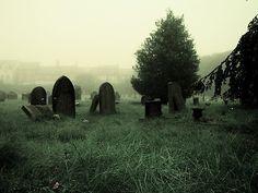 Graves.