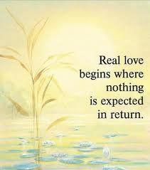 my core belief....