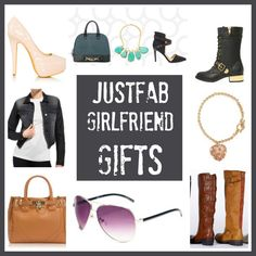 JustFab Girlfriend Gifts #shoes #purses #fashion