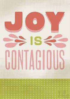 joy joy joy!