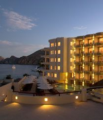 Cabo Villas Beach Resort & Spa #LosCabos Mexico