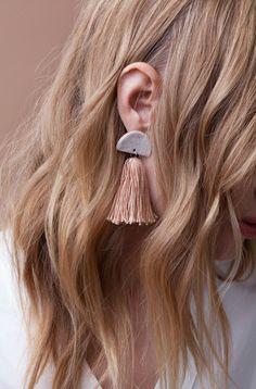 Gamma Folk :: Sakiko Earrings
