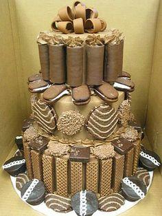 Little Debbie cake