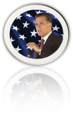 See the influential people who are behind Mitt Romney for President.