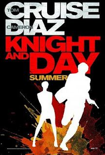 Knight & Day Movie Review