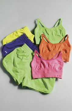 Perfect for a color run!