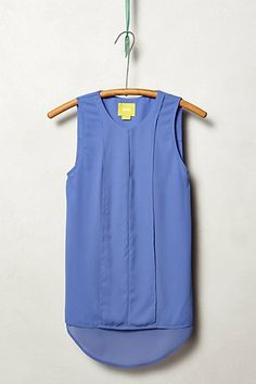 switchneck tank / anthropologie