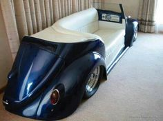 Car couch :)