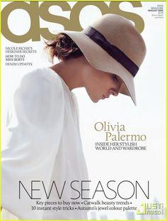 magazin cover, magazine spreads, aso magazin