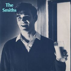 What Difference Does It Make 1984. Cover Star Morrissey (Replacement Cover)