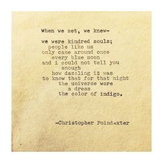 The Universe and Her, and I #236 written by Christopher Poindexter