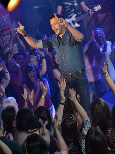 Luke Bryan - The CMT Music Awards in Nashville