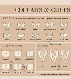 Collar and Cuff FYI