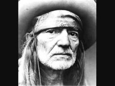 Willie Nelson Help Me It Through The Night - YouTube