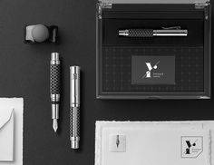 YR STUDIO Inc. by Yohanes Raymond, via Behance