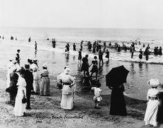 Oceanfront, 1915