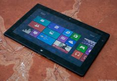 Lenovo ThinkPad Tablet 2 Review - Watch CNET's Video & Read Our Review