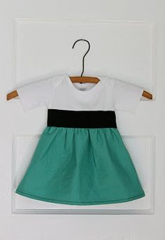 oneise to dress.