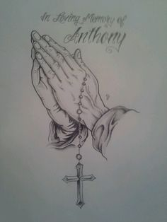 #drawing #pencil #praying #hands | My artwork | Pinterest