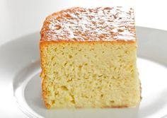 Tres Leches Cake - Bon Appétit