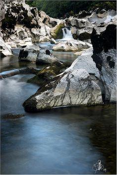 El Pas en Puente Viesgo  #Cantabria #Spain