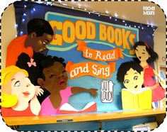 Good Books to Read and Sing Out Loud! for our family read aloud month, a focus on our beginning readers.