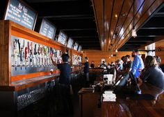 America's Best Beer Bars: Father's Office, Los Angeles