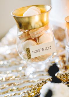 The Great Gatsby party inspiration | Tickled Pink