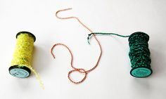 Embroidery Fundamentals: Different Types of Thread and How to Use Them - Tuts+ Crafts & DIY Tutorial